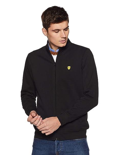 7a65c9a60 Monte Carlo Men's Sweatshirt: Amazon.in: Clothing & Accessories