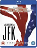 Jfk [Blu-ray] [Import anglais]