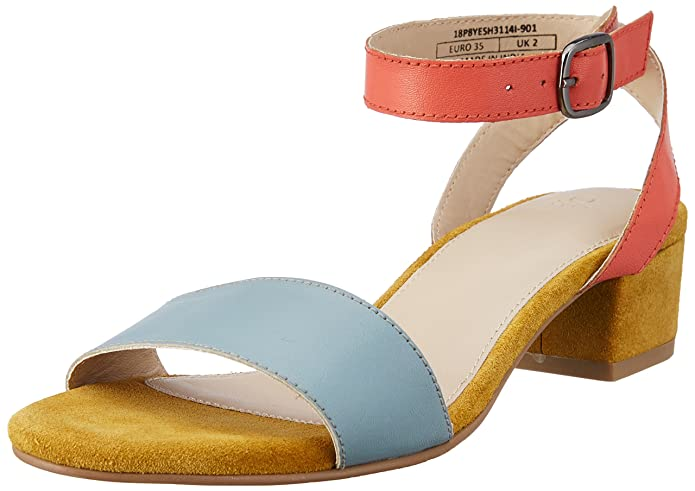 United Colors of Benetton Women's Fashion Sandals Women's Fashion Sandals at amazon