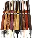 Slimline Pen Kit (10-Pack, Mix)