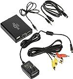 エアリア UP EMPIRE コンポジット HDMI アップスキャンコンバーター アスペクト比 16:9  SD-CSH1