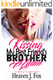 Kissing My Best Friend's Brother Again: Kissing Cousins Series (Book 3 of 4)