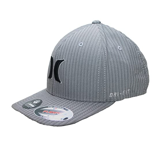 Hurley Nike Dri-Fit Advance Cap schwarz (MHA0005730) 00A d2941401e4f