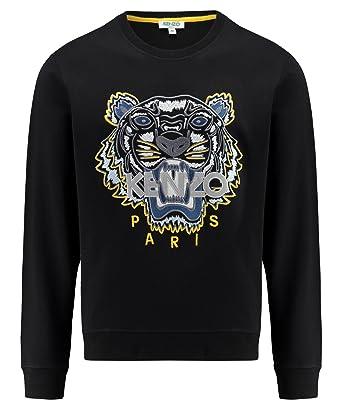 da445cd9b10f Kenzo Paris - Sweatshirt pour Homme Tiger  Amazon.fr  Vêtements et  accessoires
