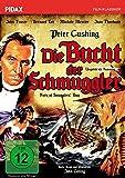 Die Bucht der Schmuggler (Fury at Smuggler's Bay) / Spannender Abenteuerfilm mit Peter Cushing, Bernard Lee und Michèle Mercier (Pidax Film-Klassiker)