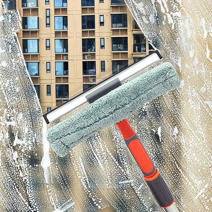 Magnetischer doppelseitiger Fensterreiniger Glaswischerreinigung für hohe Gebäud