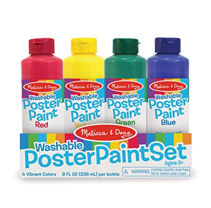 Image result for melissa and doug painting supplies