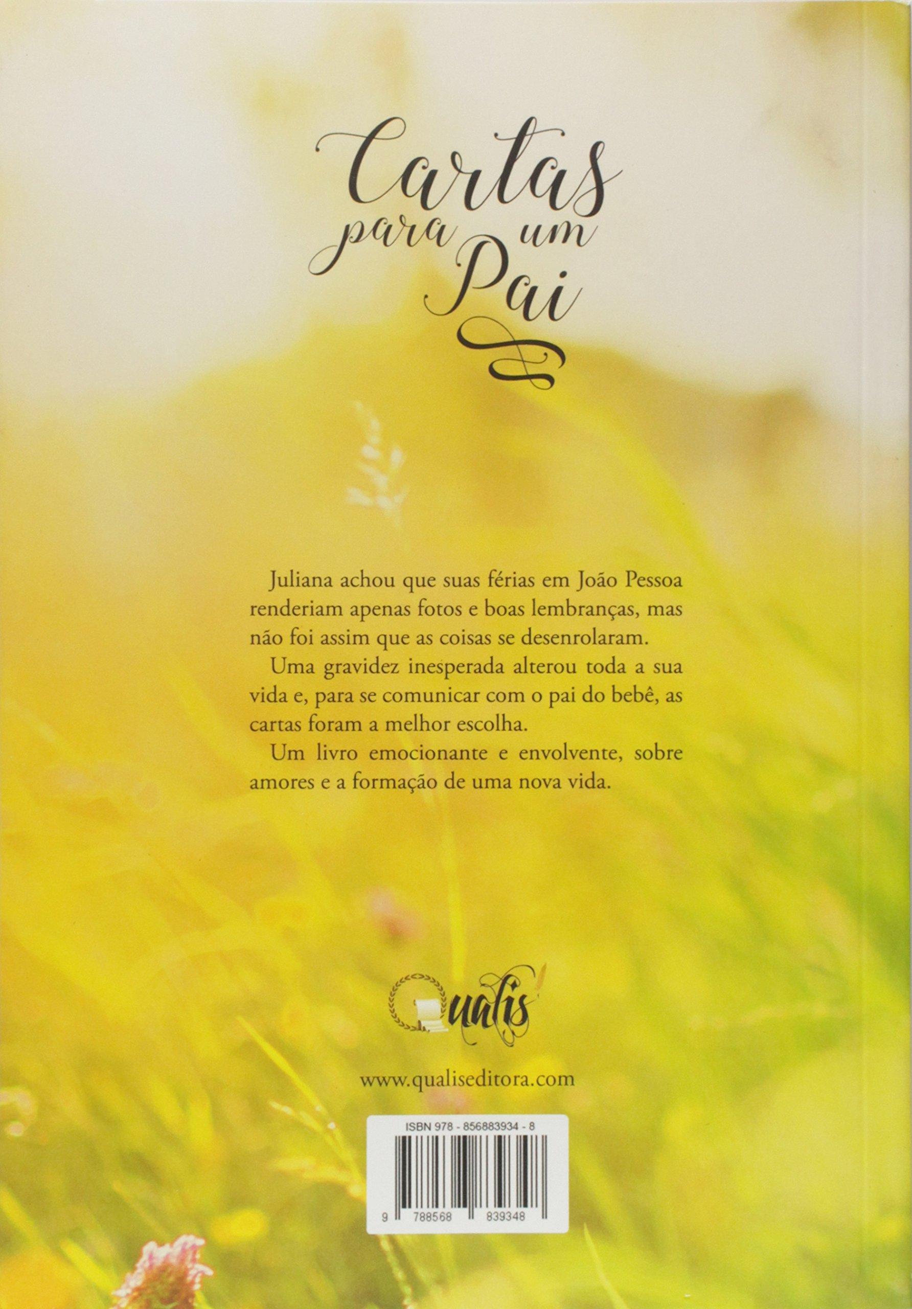 Cartas Para Um Pai: Janaina Rico: 9788568839348: Amazon.com ...