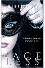 Faceless Kindle Edition