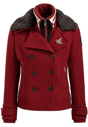 With Khujo Jacket Winterjacke Damen Inner Namono Detachable dCBxoreW
