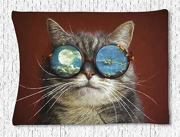 Irma00Eve - Gafas de Sol para Colgar en la Pared, diseño de ...