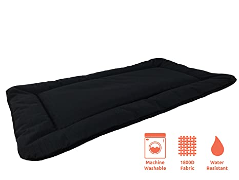Niiyoh Mighty Dog Bed with Super Durable 1800D Ripstop Fabric (Great for  Outdoors!)