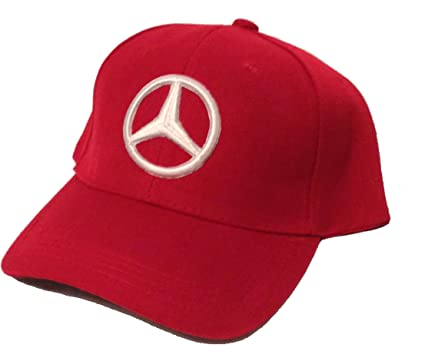 Mercedes-Benz Cap Mercedes cap baseball cap embroidered logo