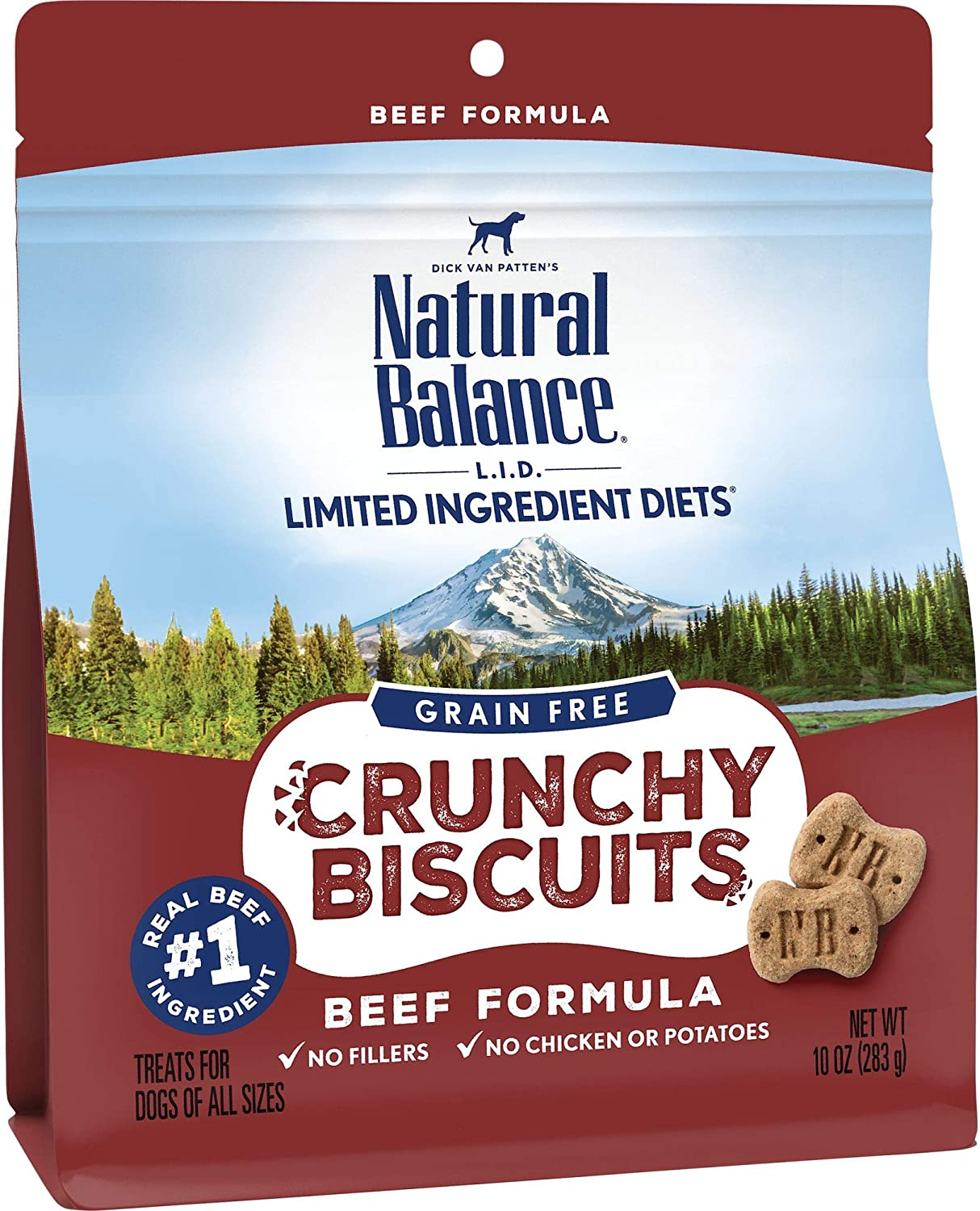 Natural Balance Limited Ingredient Diets Dog Treats