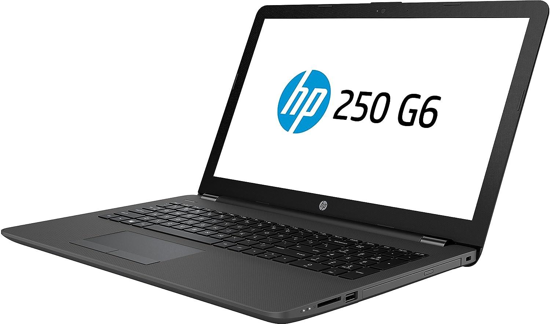 PORTÁTIL HP 250 G6 3QM21EA - I3-7020U 2.3GHZ - 4GB: Hp: Amazon.es: Electrónica
