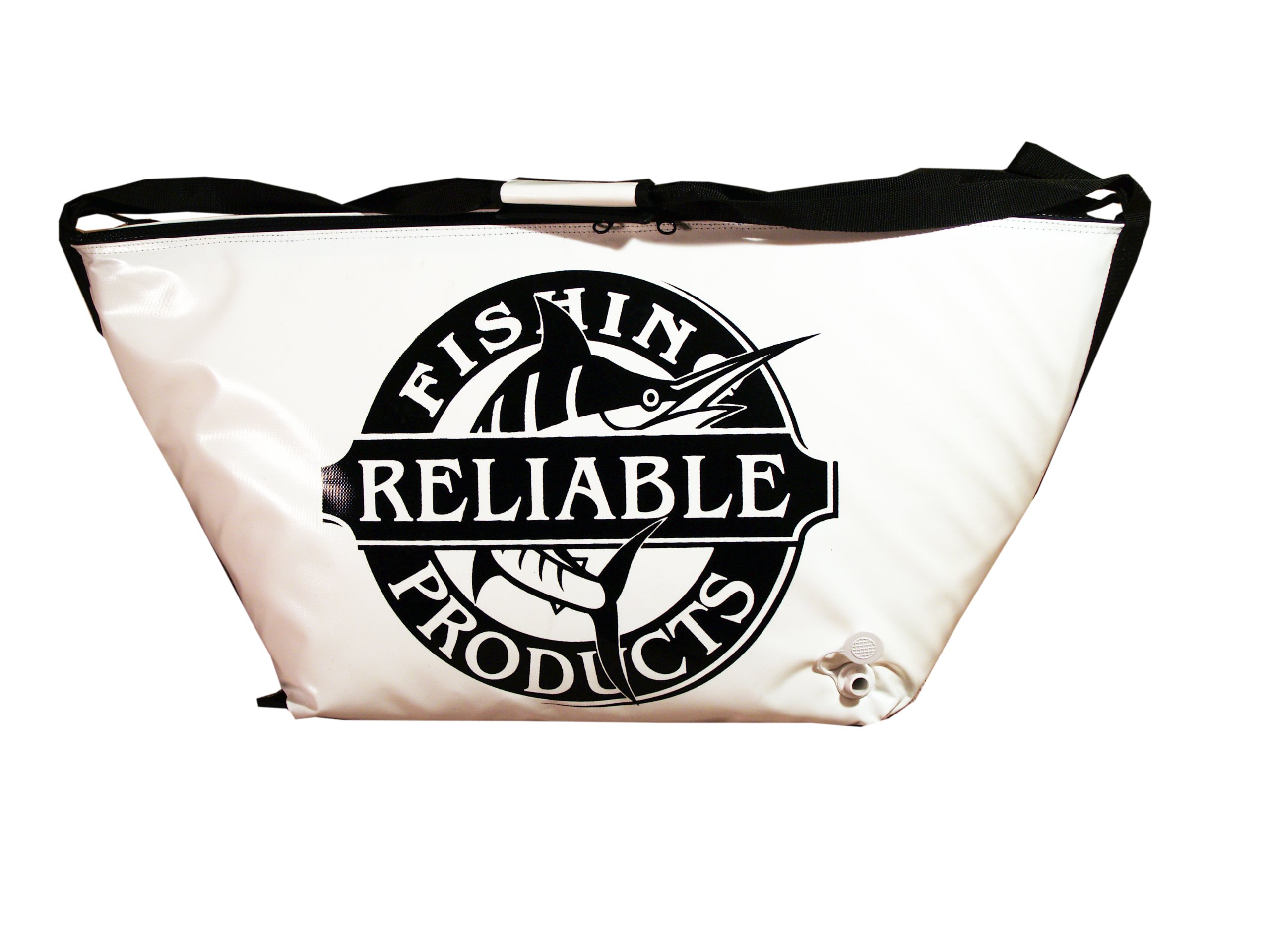 Reliable Fishing Products Kill Bag (18x36-Inch) by Reliable Fishing Products