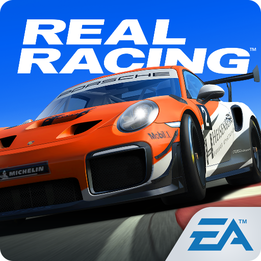 Real Racing 3 from Electronic Arts Inc.