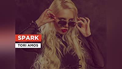 Spark in the Style of Tori Amos