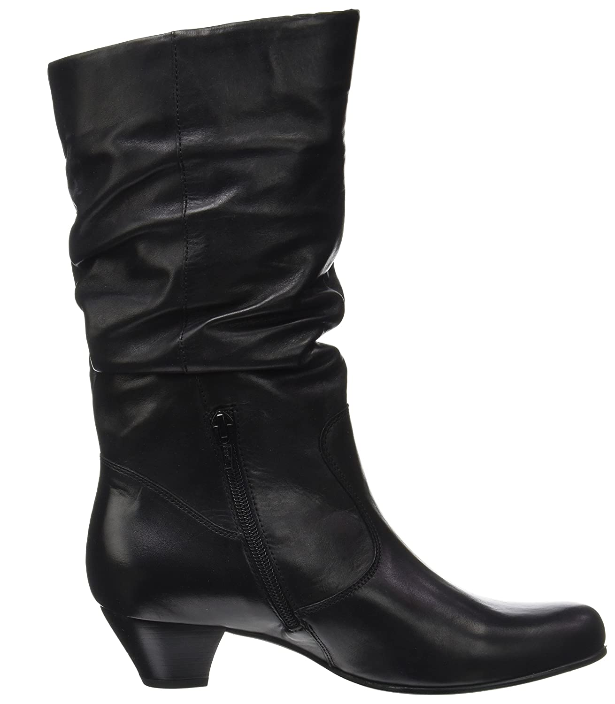 Gabor Gabor Gabor Damen Comfort Basic Stiefel  d52534