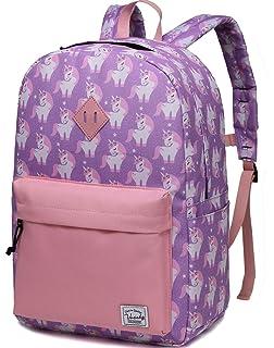 07b148bbd4 Vaschy School Bags for Girls