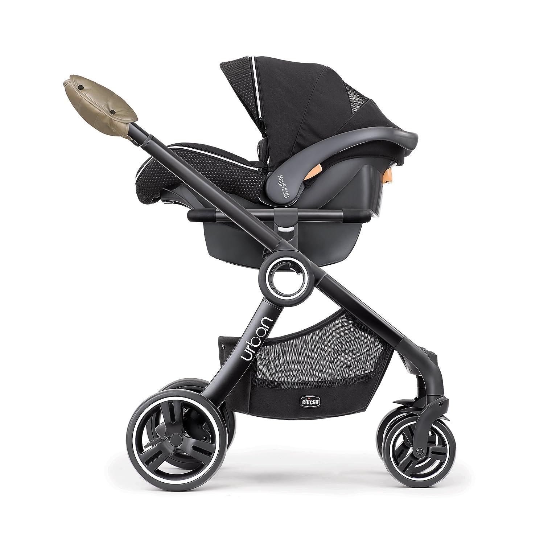 Amazon.com: Chicco Urban carriola, trufa: Baby