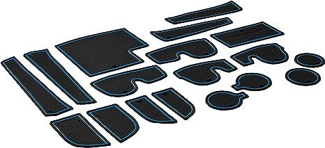 Amazon.com: Portavasos de ajuste personalizado, accesorios ...
