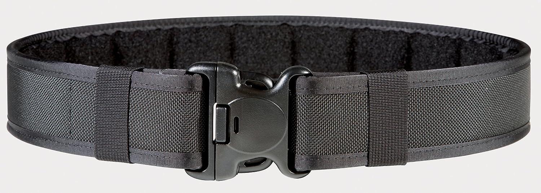 Bianchi 7225 Black Ergotek Nylon Duty Belt SIZ-1017376