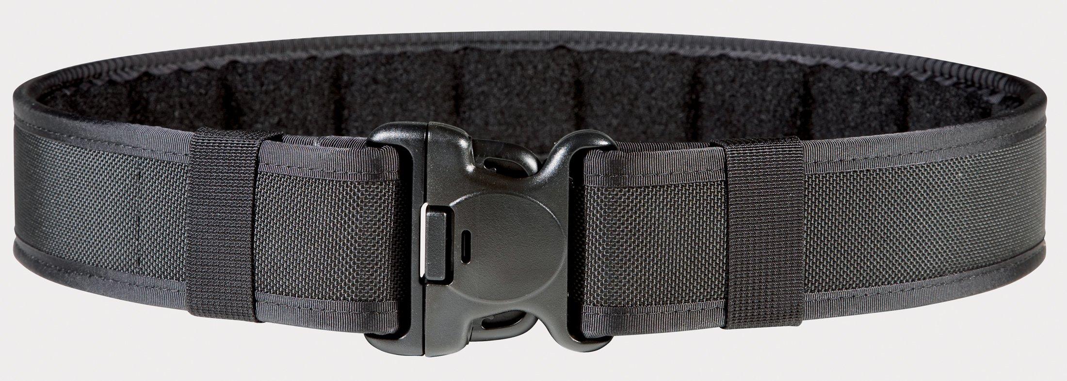 Bianchi 7225 Black Ergotek Nylon Duty Belt (Size 38-40) by Bianchi (Image #1)