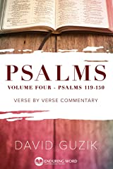 Psalms 119-150 Commentary Kindle Edition