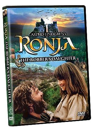 7d64ba7c6 Amazon.com: Ronja the Robber's Daughter: Hanna Zetterberg: Movies & TV