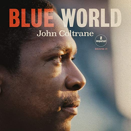 Blue World [LP]