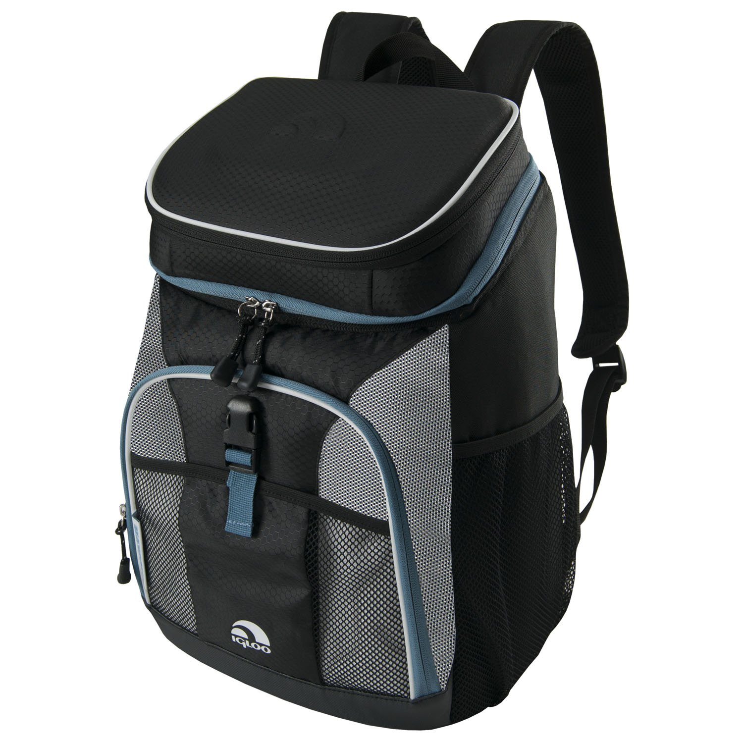 iGloo – Nevera Bolsa de Transporte, Backpack: Amazon.es: Deportes ...