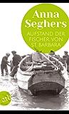 Aufstand der Fischer von St. Barbara: Erzählung (German Edition)