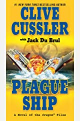 Plague Ship (The Oregon Files Book 5) Kindle Edition