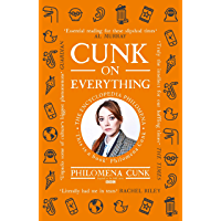 Cunk on Everything: The Encyclopedia Philomena - 'Essential