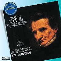 The Originals - Requiem Op.5/Symphonie Funebre et Triumphale Op.15