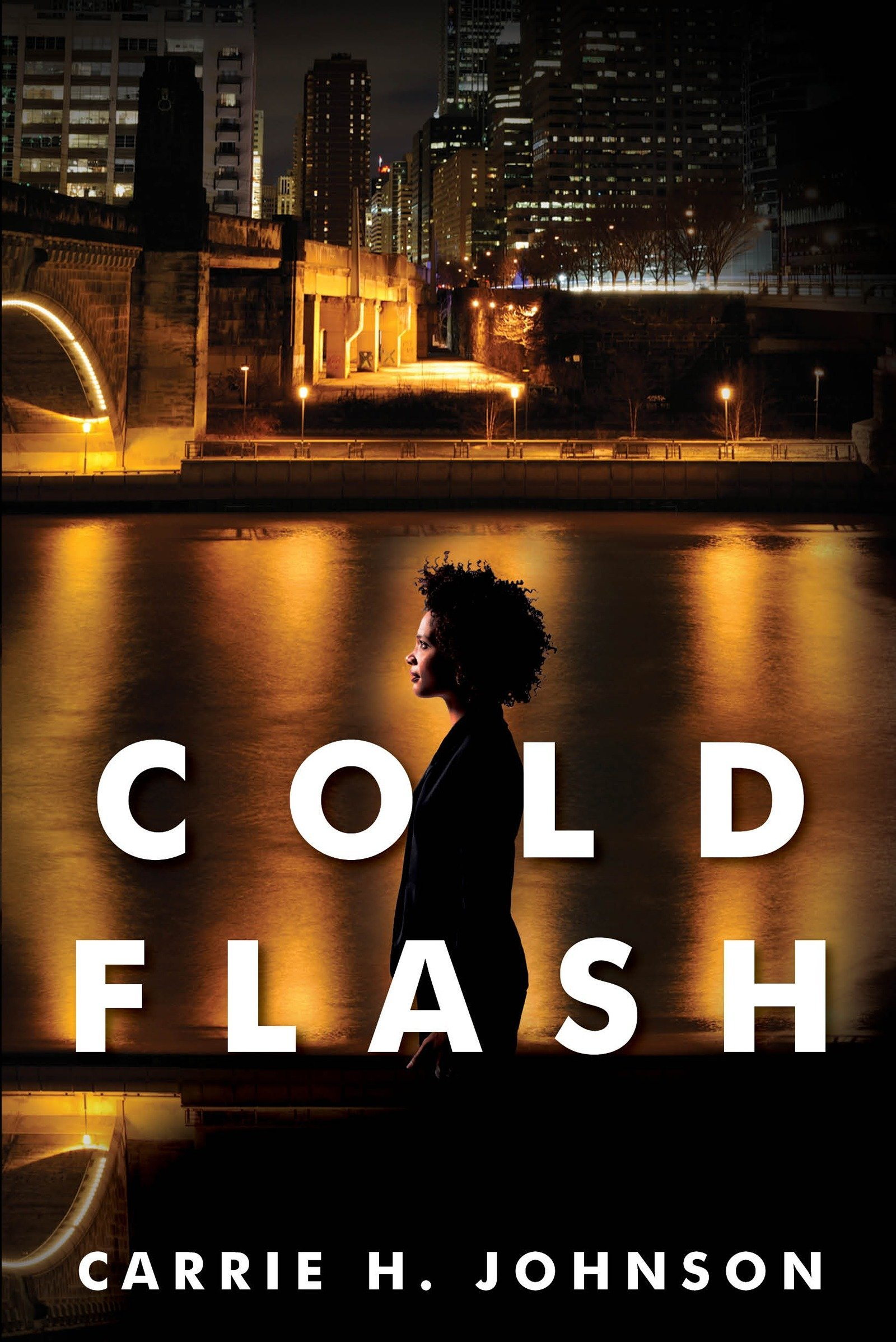 Amazon.com: Cold Flash (The Muriel Mabley Series) (9781496704016 ...