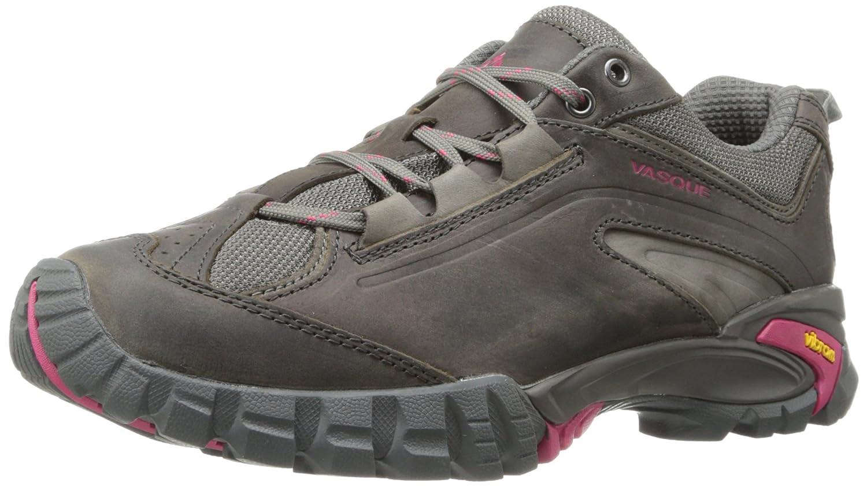 Vasque Women's Mantra 2.0 Hiking Shoe B00DYSYA24 10 B(M) US|Gargoyle/Bright Rose
