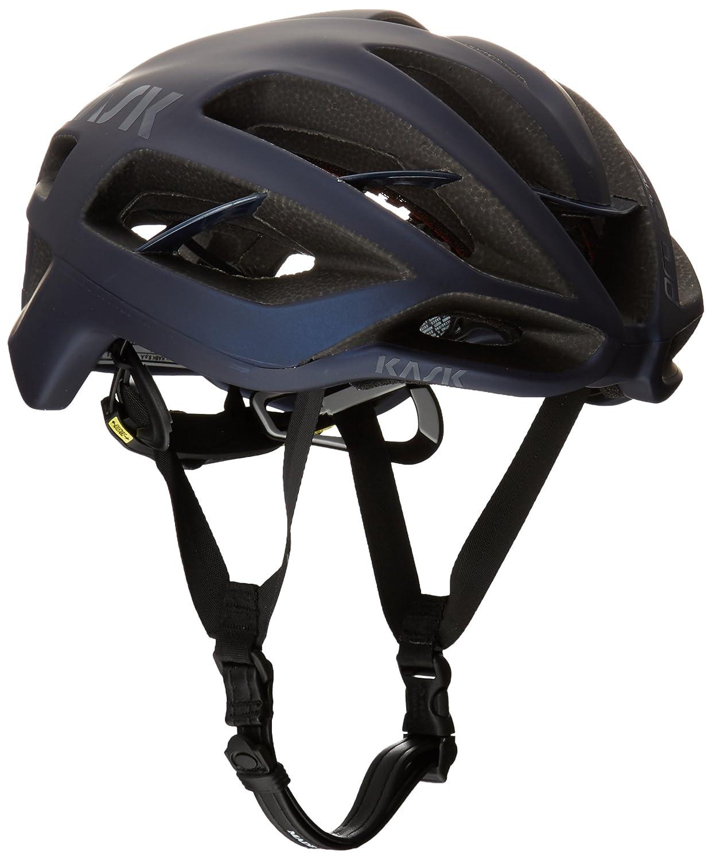 [カスク] ヘルメット PROTONE プロトーネ BLU MATT Large  B01BQPBJWU