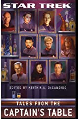 Star Trek: Tales From the Captain's Table Kindle Edition