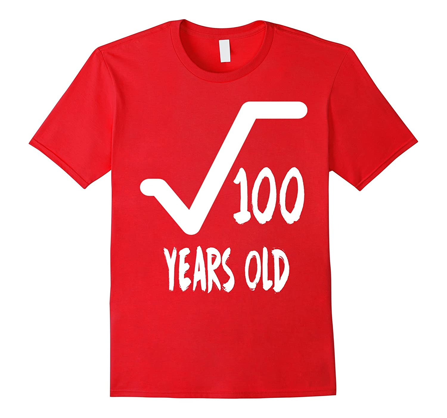 10 Year Old 10th Birthday Boy Girl Gift Dude Novelty T-Shirt-TJ
