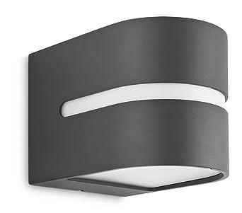 luminaire exterieur horizontal