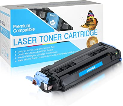 Black,1 Pack SuppliesOutlet Compatible Toner Cartridge Replacement for HP 80A CF280A