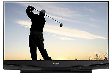 Mitsubishi WD 65735 65 Inch 1080p DLP HDTV