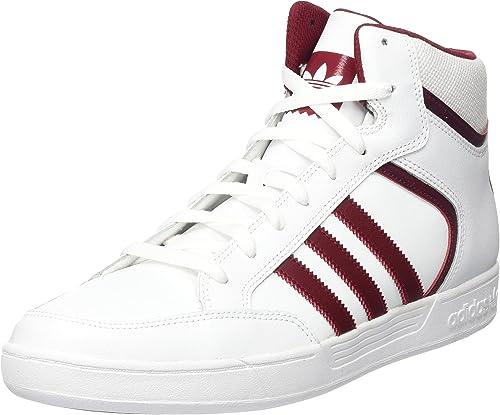 adidas Varial Mid, Chaussures de Skateboard Mixte Adulte