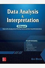 Data Analysis & Interpretation Paperback
