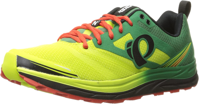 Pearl Izumi p16116013 – 5 GU Trail Zapatillas de Em Trail N2 V3 Amazon/limep unch, Amazon/LimePunch, EUR 45: Amazon.es: Deportes y aire libre