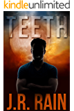Teeth and Other Stories (A Samantha Moon Story Book 1)