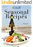 Seasonal Recipes 季節のレシピ Summer