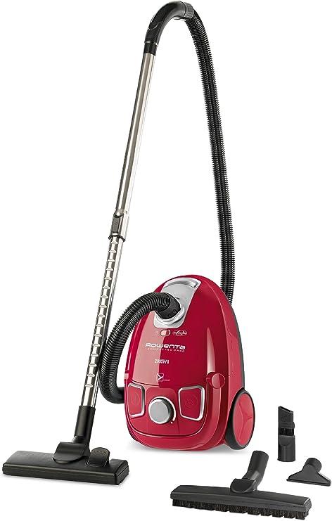 Rowenta Compacteo RO525301 - Aspiradora, 2000 W, con tubos ...